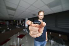Magnetkoppling från Oregon gav smarta livbojar