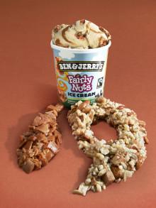Schysst glass hetast i vår - Ben & Jerry's hela sortiment blir Rättvisemärkt