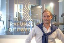 Tobias Mattsson ny VD för Rapunzel of Sweden