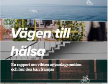 En Svensk Klassiker rekommenderar vardagsmotion
