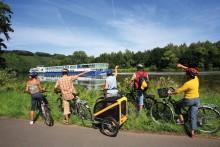 Tysklands 10 beste sykkelruter