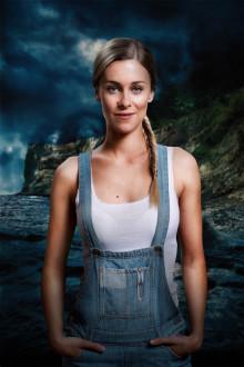 Ester Udden i Svartsjön 2