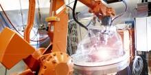 I höst startar distansutbildningar i robotik och automation