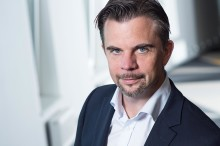 Tidigare Telenor Inpli-vd blir vd för Brilliant Future