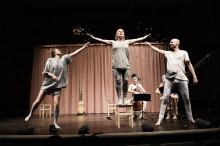 Scenkonst Sörmland startar vårens musikserie med en opera