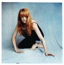 Florence + The Machine är ny etta på Billboard 200