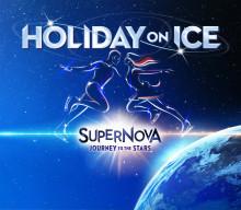 SUPERNOVA – a journey to the stars: eine Reise von der Erde zu den Sternen