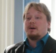 Jesper Berglund