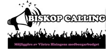 Påskafton firas med hiphopfestival i Biskopsgården