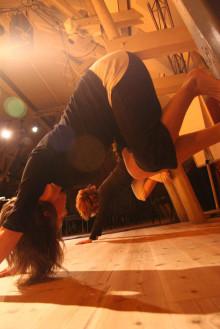 Kompani 2 först ut på Nordic Fringe Festival