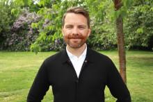 Hans Linde vald till ny förbundsordförande i RFSU