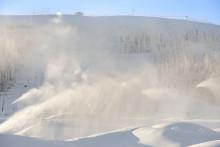 Mångmiljoninvestering säkerställer snö i fler nedfarter än någonsin