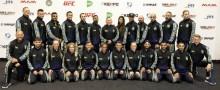 Fristads blir ny huvudsponsor till Svenska MMA-förbundet