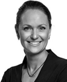 Lina Siljegård är ny chef för Halmstads Teater