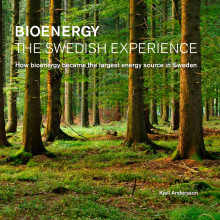 Bioenergy – The Swedish experience