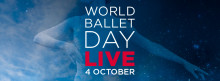 World Ballet Day 4 oktober