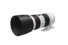 Canonilta uusia objektiiveja sekä aktiiviharrastajalle että ammattilaiselle