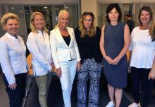 Propel Capital stänger fjärde rundan, stor ökning av kvinnliga investerare
