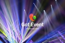 Got Event skapar stort värde för Göteborg