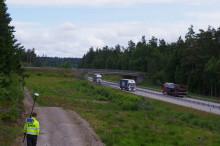 Uppdrag till WSP när sista sträckan av E4 blir motorväg