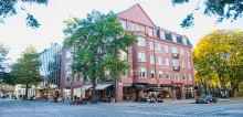 Crone med nytt avdelingskontor i Trondheim