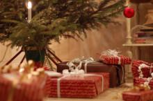 Räddningstjänsten ger julklappstips