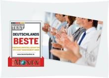 Auszeichnung für apoAsset als bester Fondsspezialist