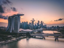 Cyber risk climbs to the top risk for Singapore insurers