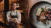Ny köksmästare & meny på Frösö Park Hotel