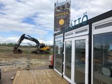 Byggstart på valborgsmässoafton för Slättös projekt Futura på Brunnhög