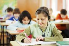 Digitalt hjälpmedel kan förbättra elevernas koncentrationsförmåga  – ny studie visar lovande resultat