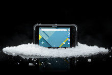 Handheld Launches the ALGIZ RT8, a New Ultra-Rugged Android Tablet for Tough Environments