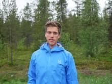 Marcus Hellner blir ambassadör för Outnorth