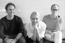 Starkt startfält med STINGs åtta nya internetbolag