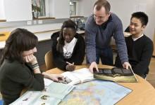 Härnösands kommun erbjuder blivande lärare att studera med lön
