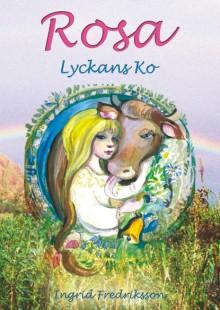 Kosläpp av sommarens charmigaste barnbok!