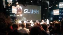 Tuliaisia Loskasta - Greetings from the Slush !