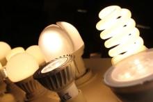 Mye forvirring om lyspærer