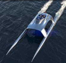 Glider: Inwards Marine Becomes Sales Partner For The Spellbinding Glider Range