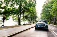 Audi vil reducere CO2-emissioner med 30 % i 2025