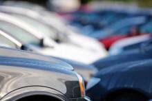 Exporten av begagnade bilar ökar kraftigt