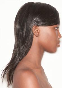 Hair by Guido, Redken Global Creative Director - Jil Sander FW2015