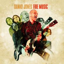 Danko Jones slipper nytt album! Ny teaser track og video slippes i dag!