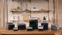 Epson utvider serien med markedsledende POS-skrivere