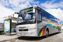 Flygbussarna är nominerade till Sveriges bästa serviceföretag