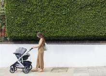 UPPABABY LAUNCHES ITS FIRST INFANT CAR SEAT IN SCANDINAVIA –THE MESA i-SIZE