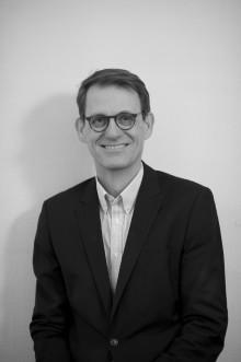 Martin Ingvar blir ny styrelseordförande för Forte