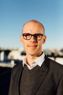 Fredrik Rahka