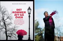 Ny bok av Maggan Hägglund: Det kommer att gå över