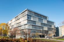 Medlemsföretag står bakom vinnaren av Plåtpriset 2020
